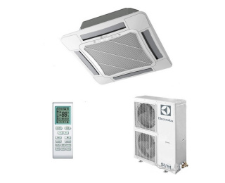 Сплит-система кассетная Electrolux EACС-60H/UP2/N3_LAK