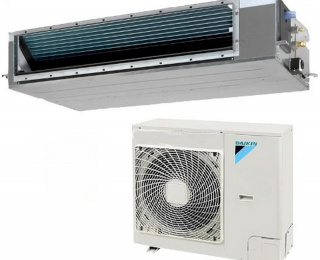Сплит-система инверторная Daikin FBQ100D / RR100BW