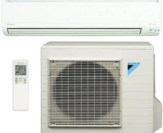 DAIKIN FTXS60G/RXS60L