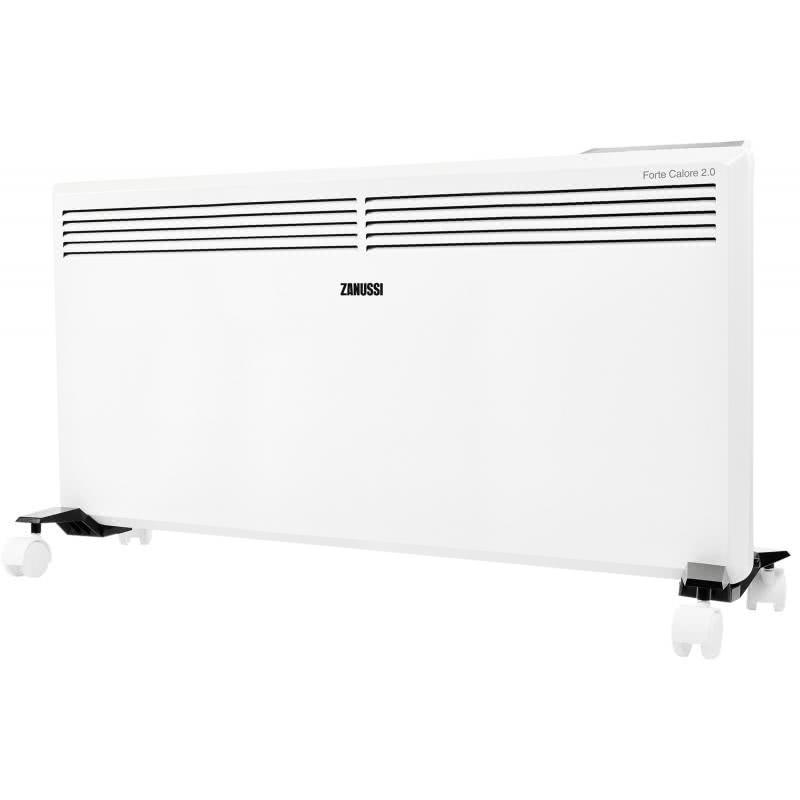 Конвекторы Конвектор электрический Zanussi ZCH/S-2000 MR - заказать с доставкой в Сочи Сочи