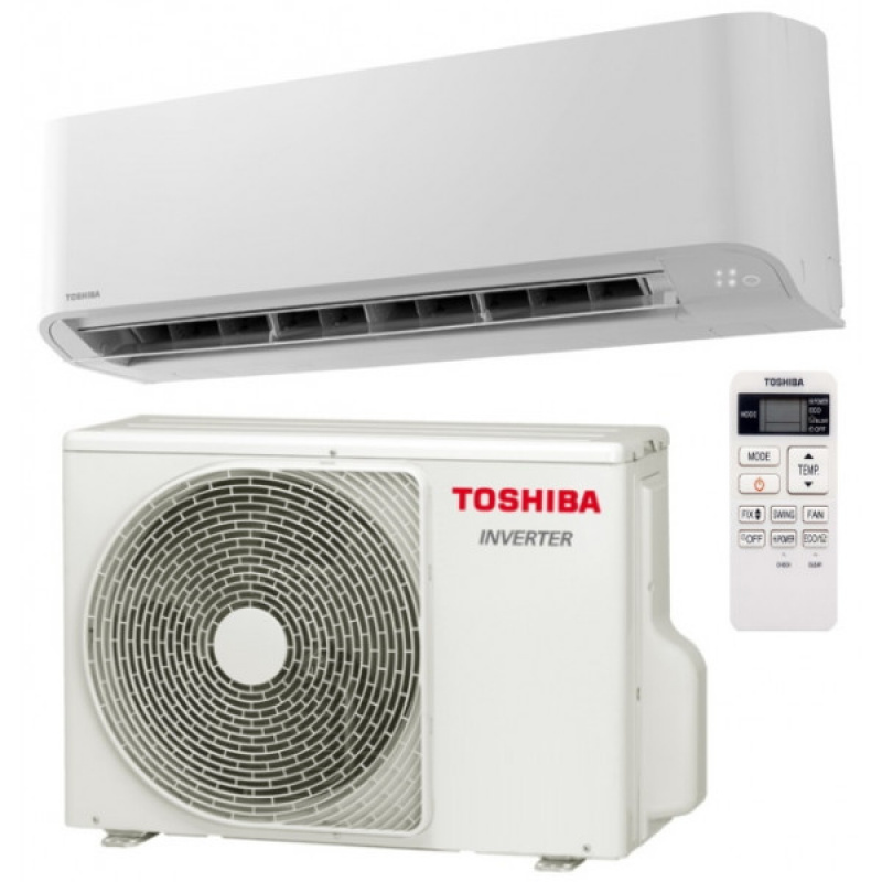 Настенные кондиционеры TOSHIBA RAS-05TKVG-EE / RAS-05TAVG-EE - заказать с доставкой в Сочи Сочи