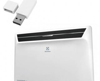Конвектор Electrolux ECH/AG2-2000 T с блоком управления Digital Inverter и шасси (комплект)