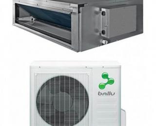 Сплит-система Ballu BDA/60HN1