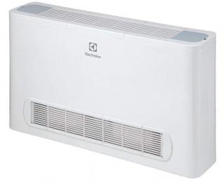 Фанкойл канальный Electrolux EFS-16/2 AI SX (MRS 1)