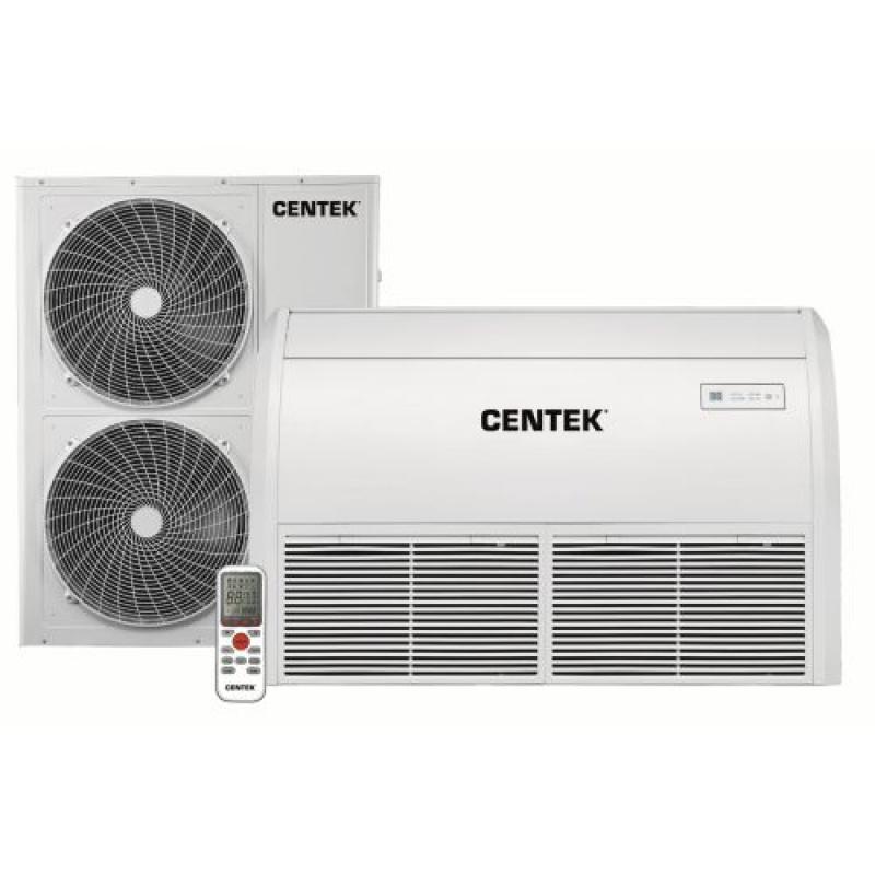 Кондиционеры напольного типа CENTEK CT-5124 - заказать с доставкой в Сочи Сочи