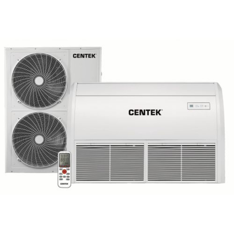 Кондиционеры напольного типа CENTEK CT-5136 - заказать с доставкой в Сочи Сочи