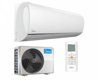 MIDEA Blanc inverter MA-18N1D0-I/MAB-18N1D0-O