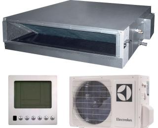 Сплит-система Electrolux EACD-18H/UP2/N3