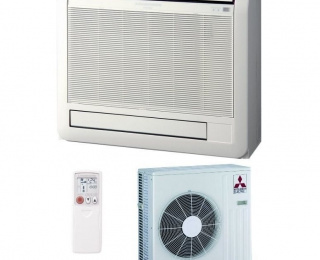 Сплит-система Mitsubishi Electric MFZ-KJ25VE2/MUFZ-KJ25VE