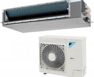 Сплит-система инверторная Daikin FBQ125D / RZQSG125L8Y