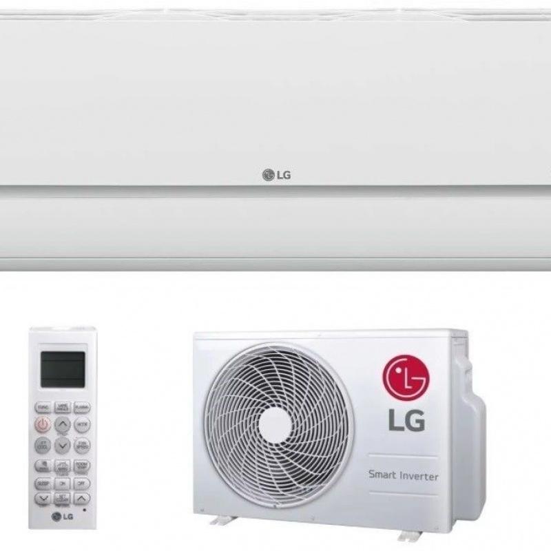 Настенные кондиционеры LG PC09SQ - заказать с доставкой в Сочи Сочи