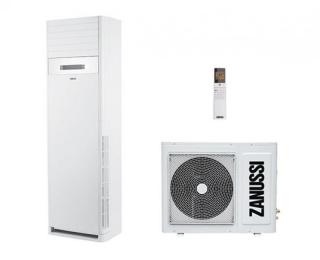Сплит-система колонная Zanussi ZACF-24 H/N1